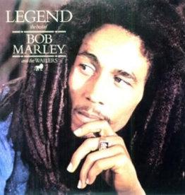 Marley,Bob/Legend