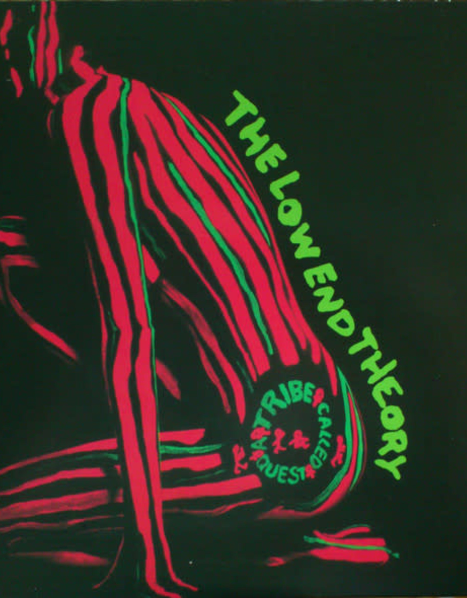 A TRIBE CALLED QUEST/LOW END THEORY