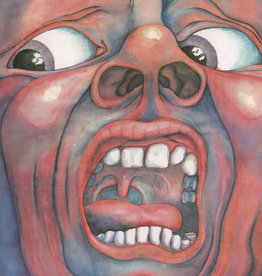 King Crimson / In The Court Of The Crimson King (Wilson-Fripp Remix)