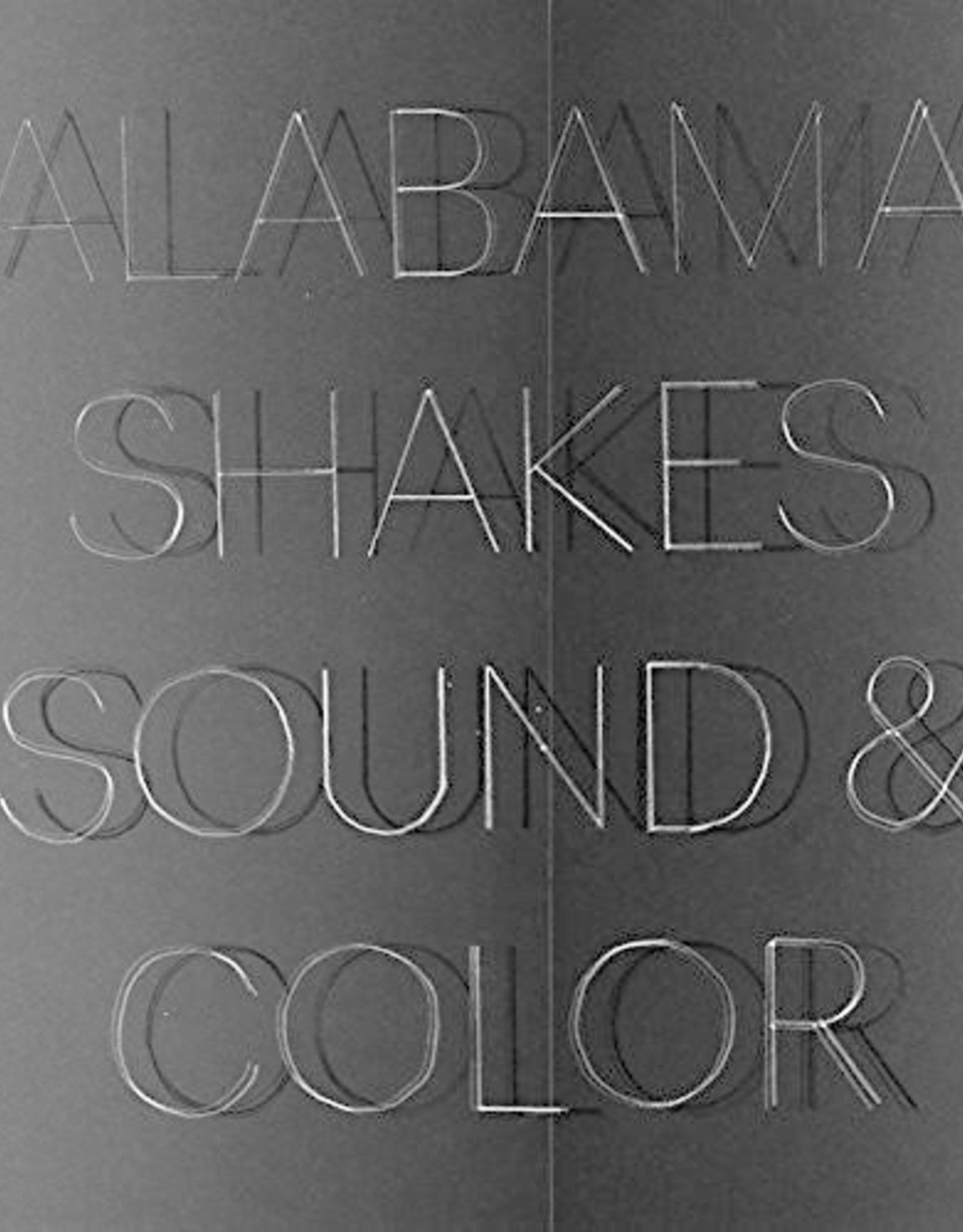 Alabama Shakes/Sound & Color