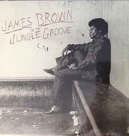 IN THE JUNGLE GROOVE - BROWN,JAMES