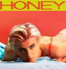 Robyn/Honey