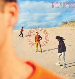 Nap Eyes / Snapshot Of A Beginner (coke bottle clear vinyl)