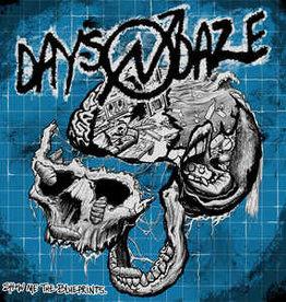 Dayz n Days / Show Me The Blueprints