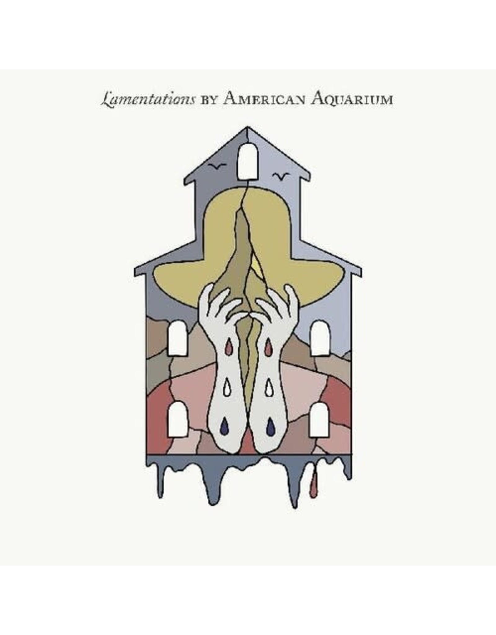 American Aquarium / Lamentations