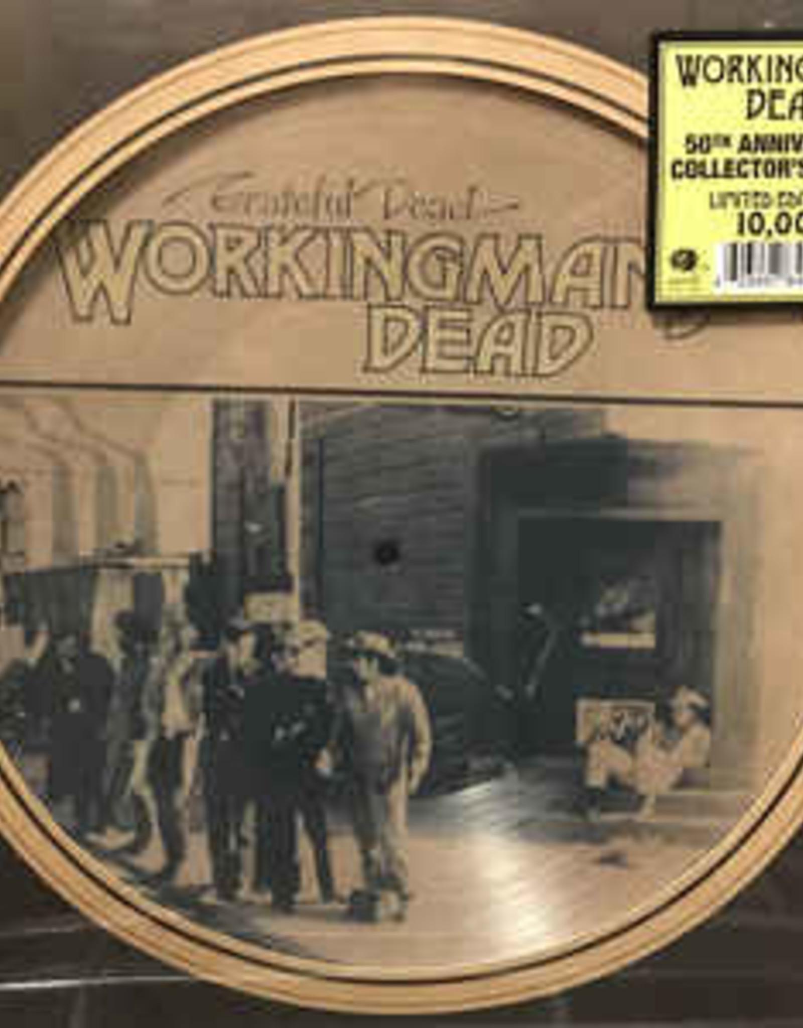 Grateful Dead / Workingman's Dead (50th Anniversary Picture Disc)
