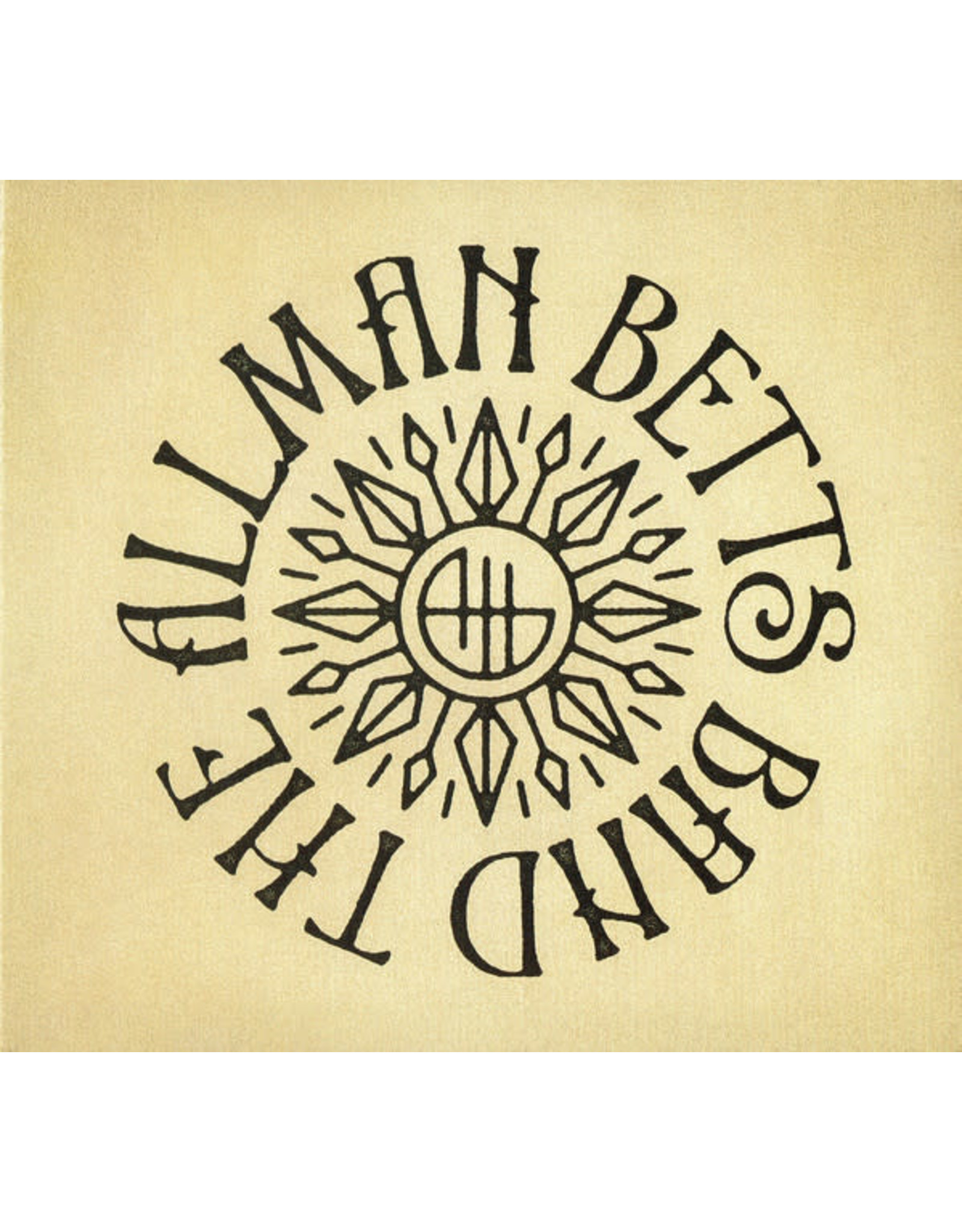 Allman Betts Band / Down To The River
