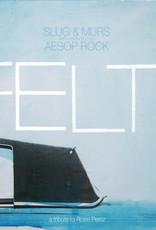 Felt 3: A Tribute To Rosie Perez