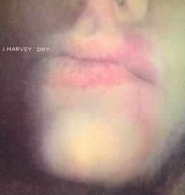 Harvey, PJ / Dry