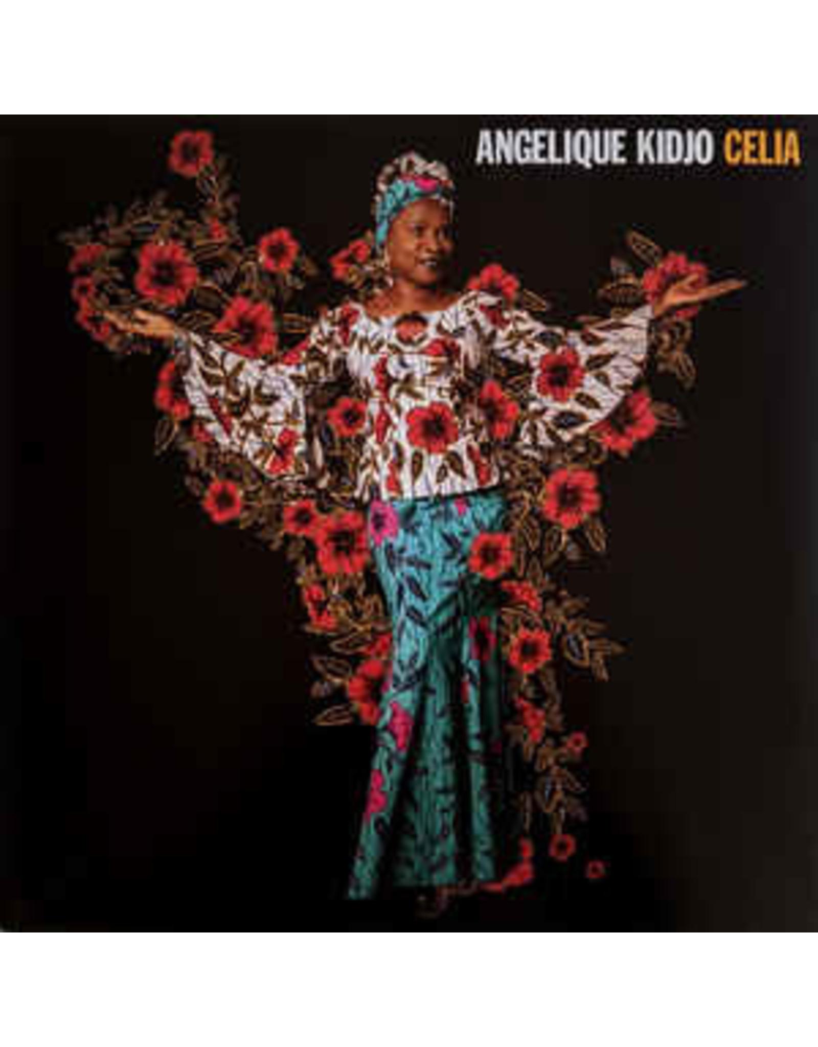 Angélique Kidjo / Celia