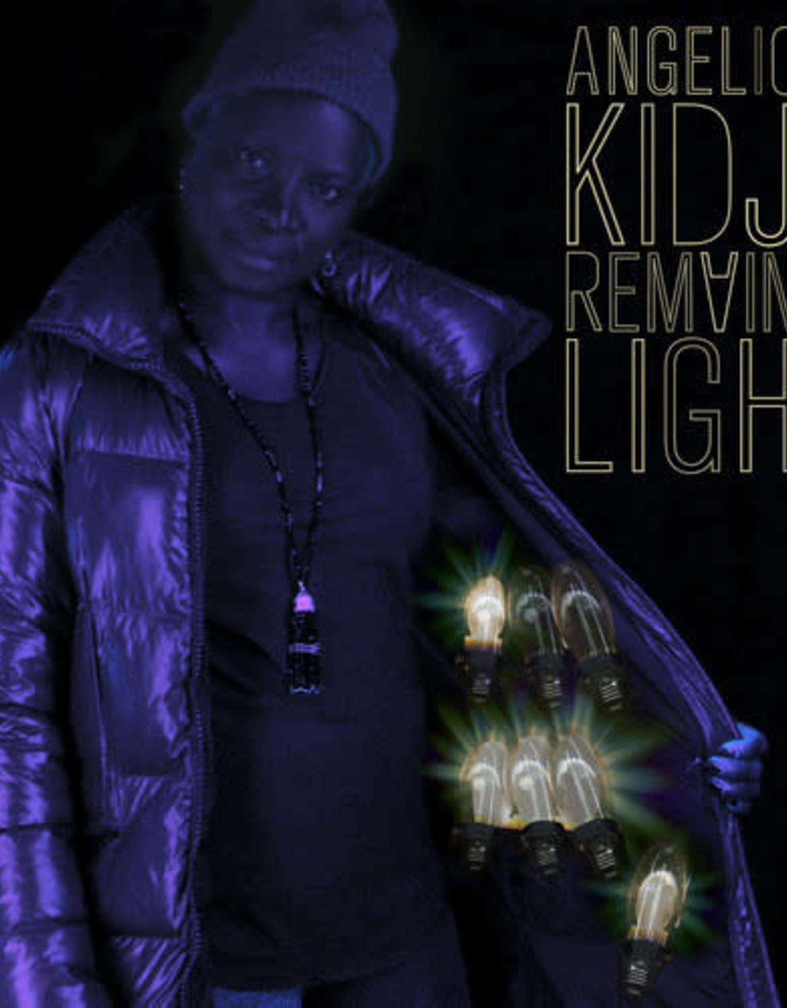 Kidjo, Angelique / Remain In Light