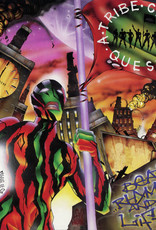 TRIBE CALLED QUEST / BEATS RHYMES & LIFE