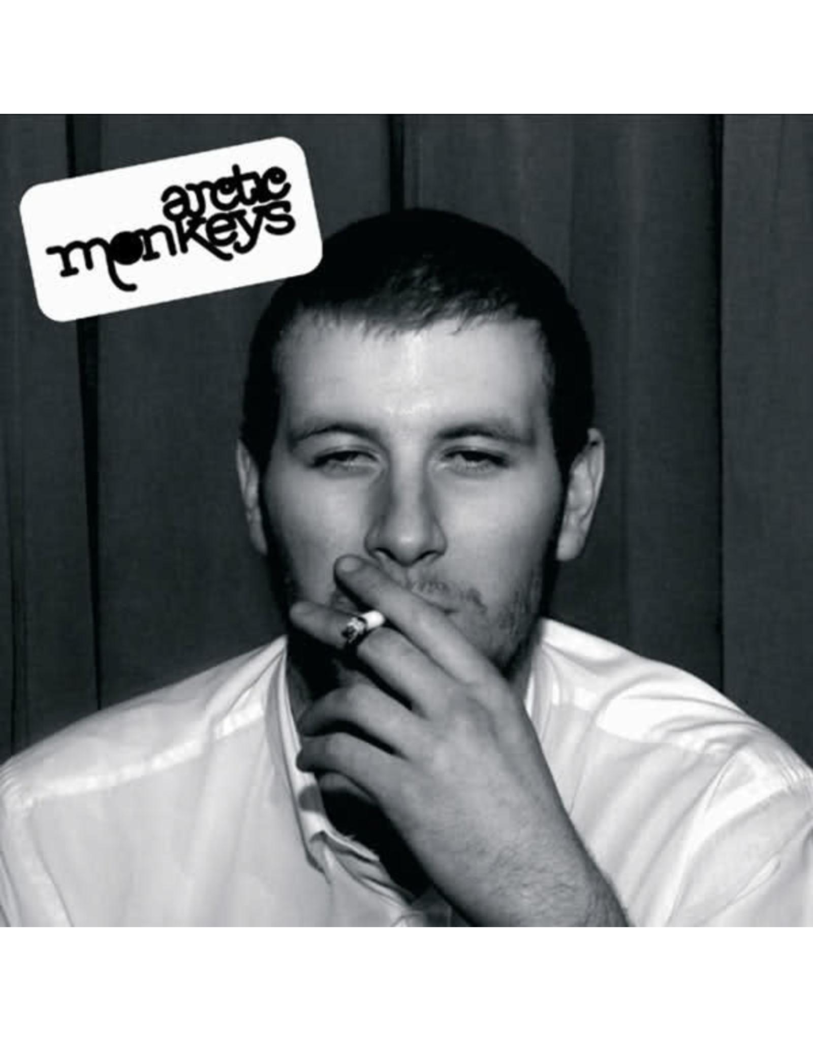 Arctic Monkeys / Whatever People Say