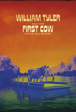 William , Tyler / First Cow