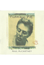McCartney , Paul / Flaming Pie