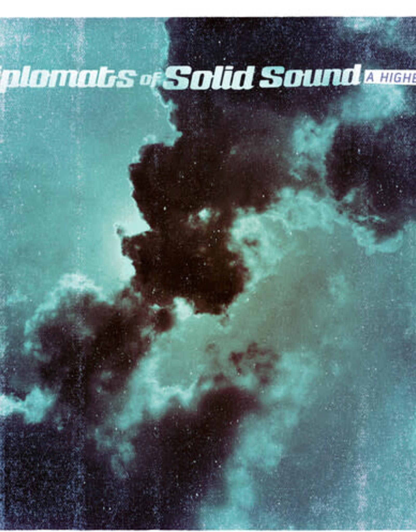 Diplomats of Solid Sound / HIgher Place