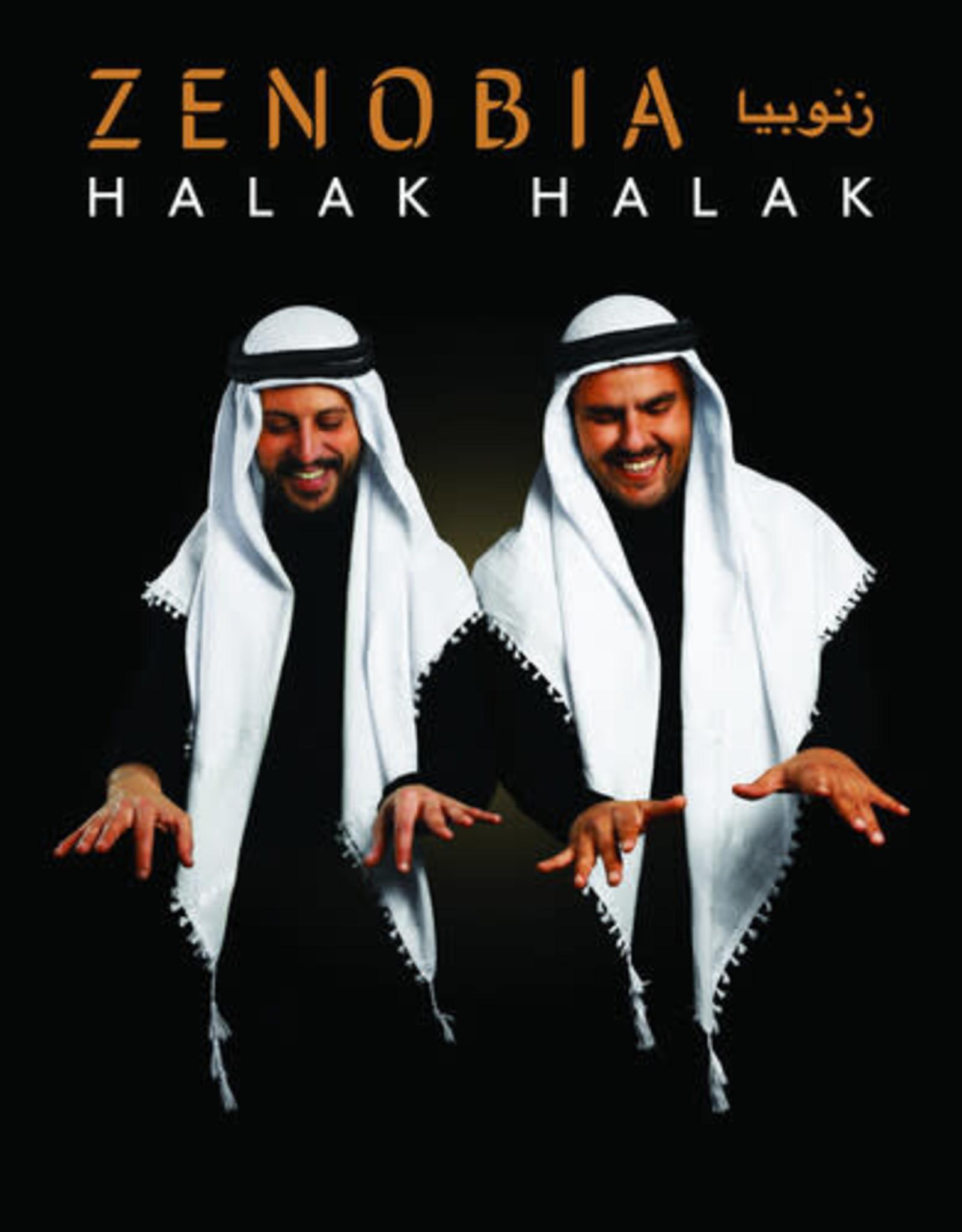Zanobia / Halak Halak