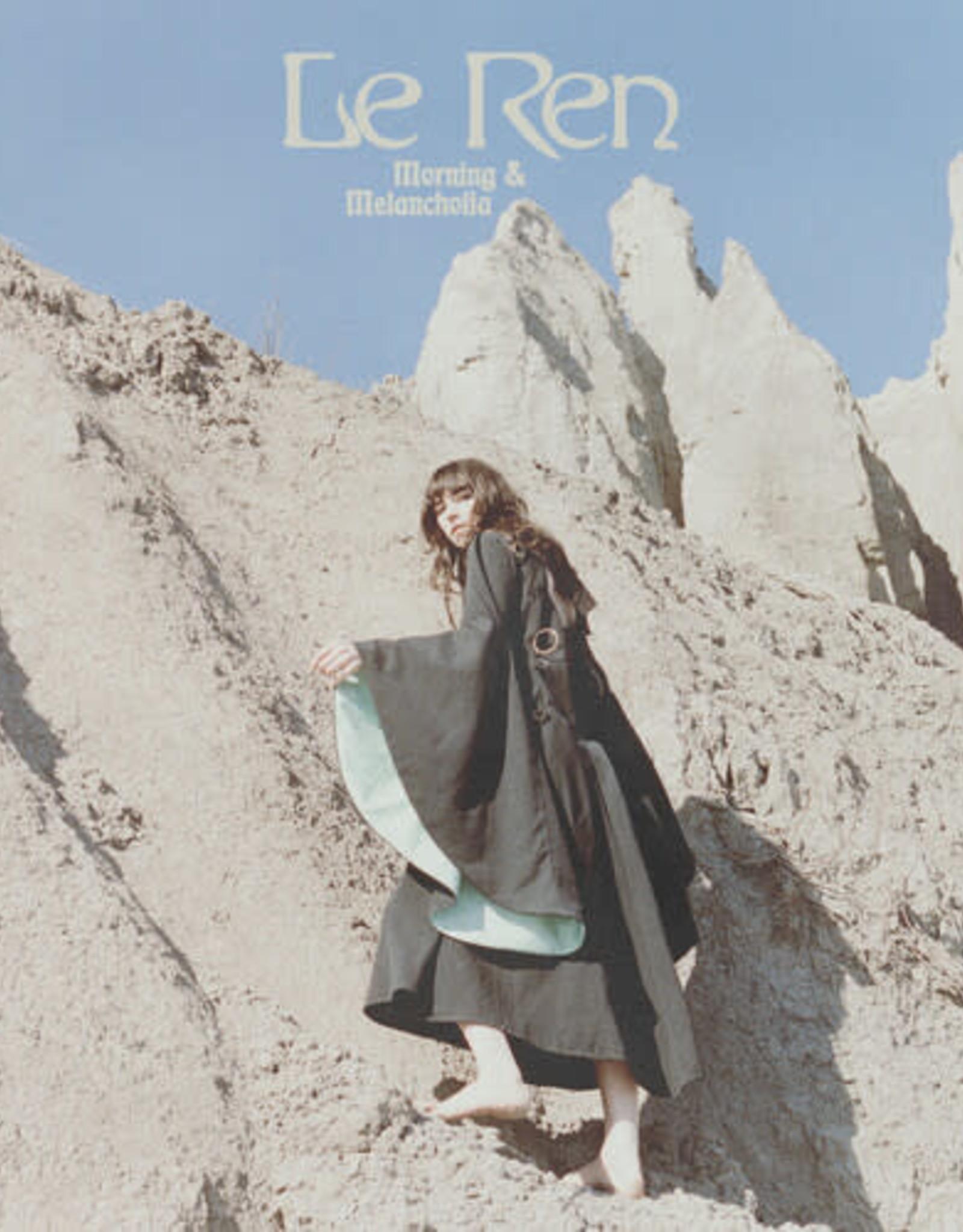 Le Ren /  Morning & Melancholia (White Vinyl)