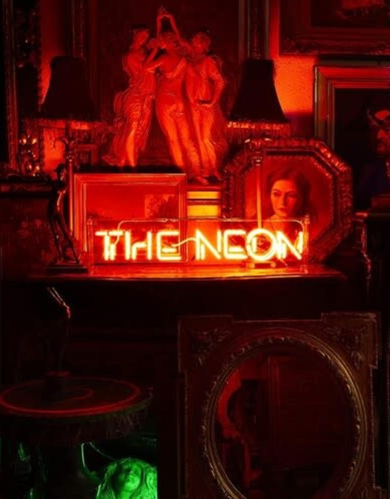 Erasure / Neon (Neon Orange Vinyl)