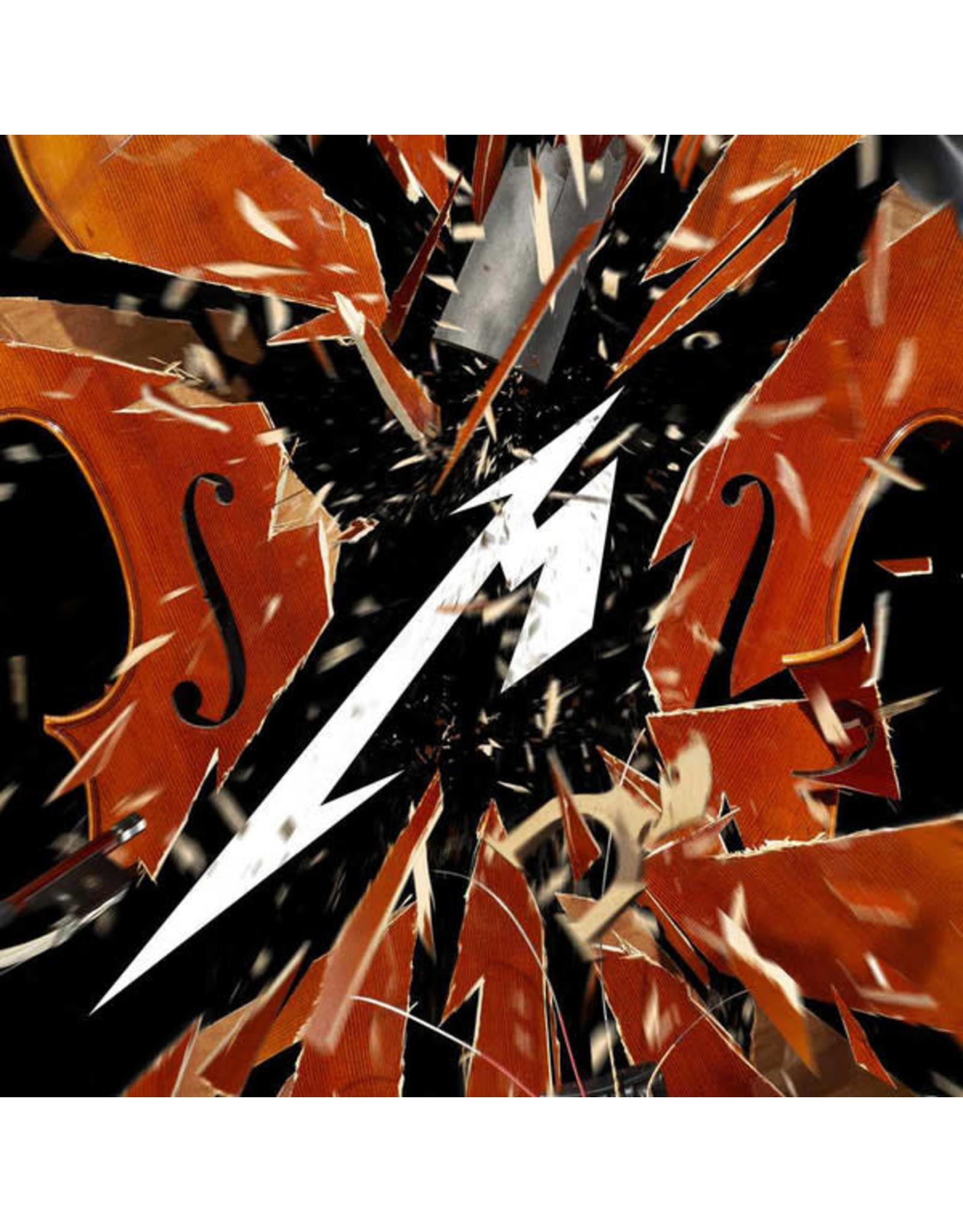 Metallica / S&M2 4lp set