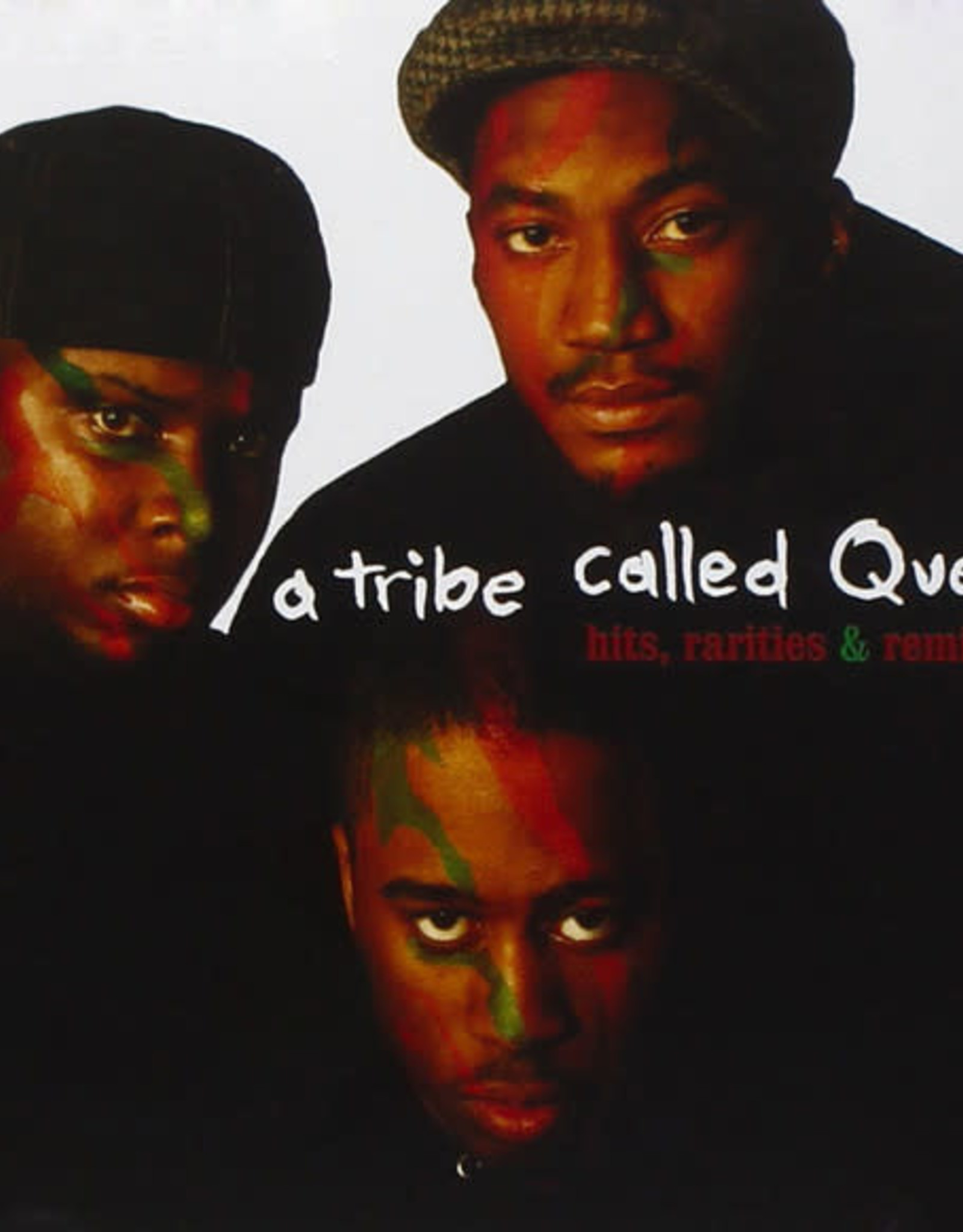 A TRIBE CALLED QUEST / HITS RARITIES AND REMIXES
