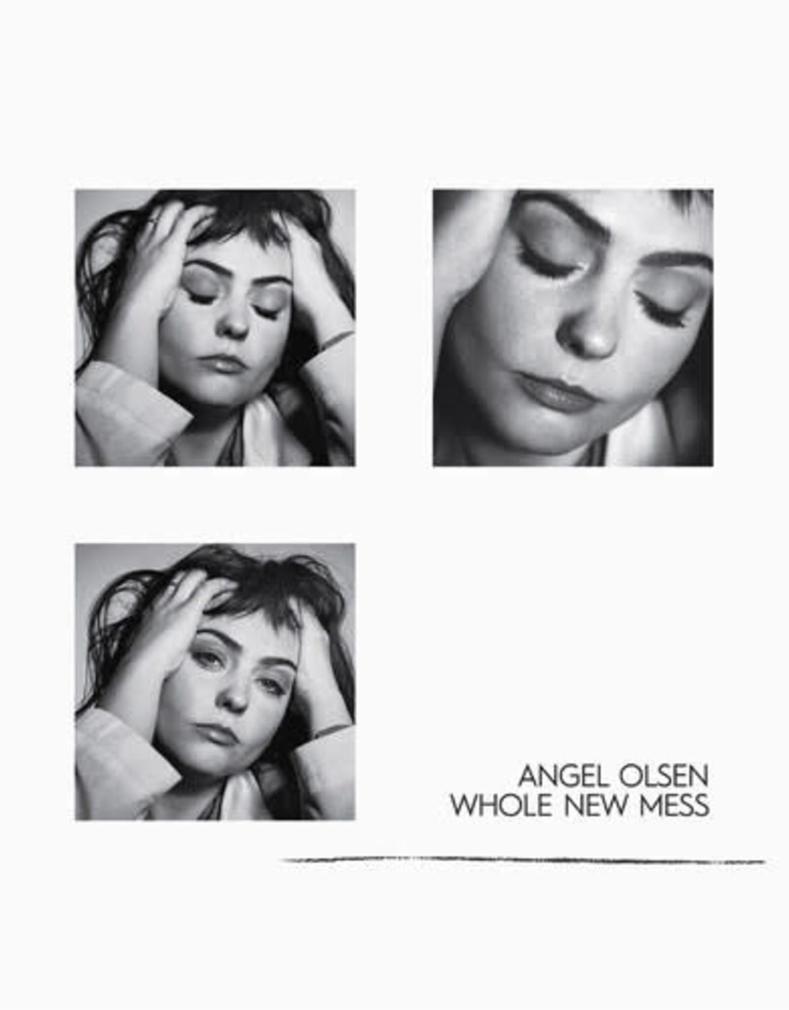 Olsen, Angel / Whole New Mess