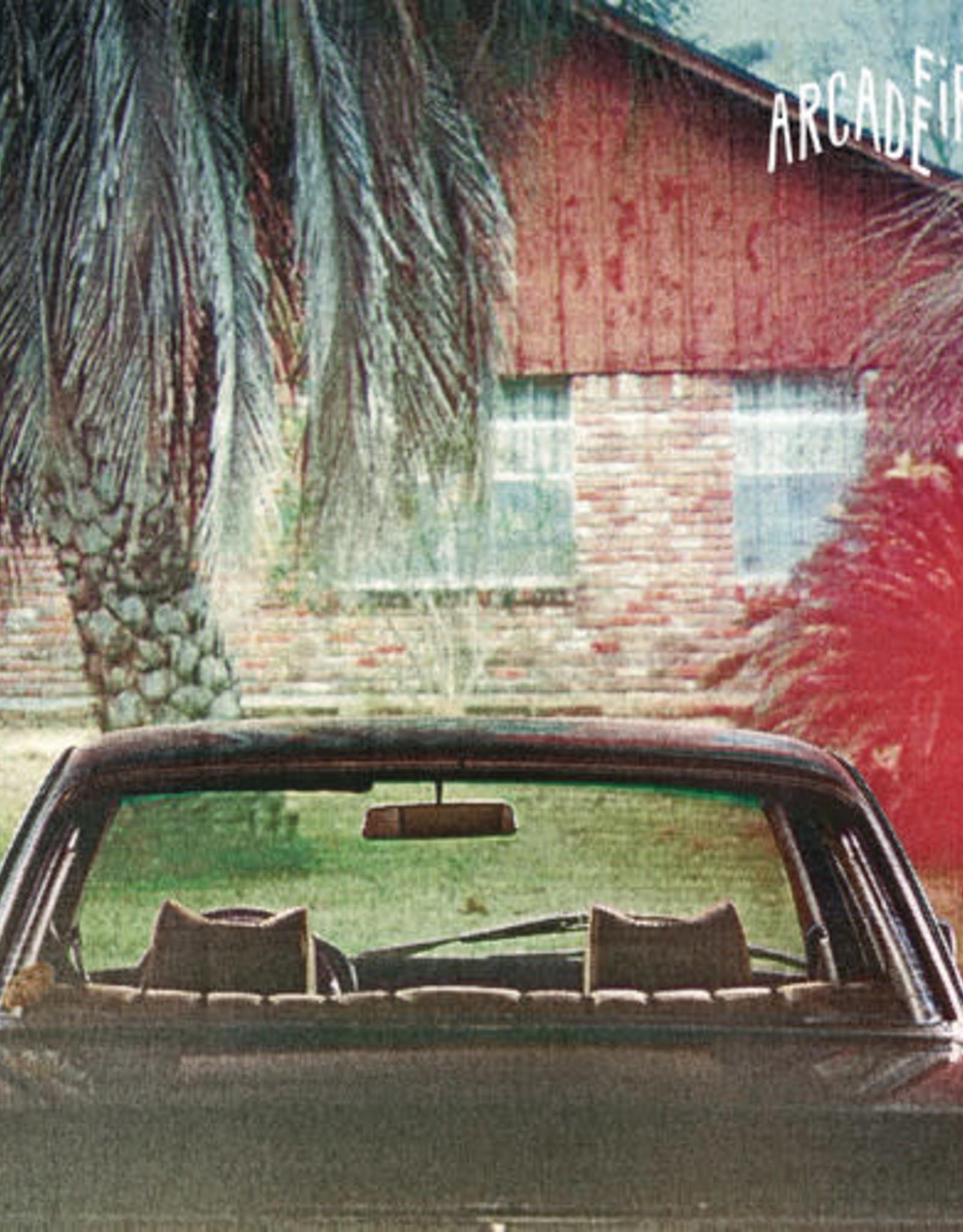 Arcade Fire / Suburbs