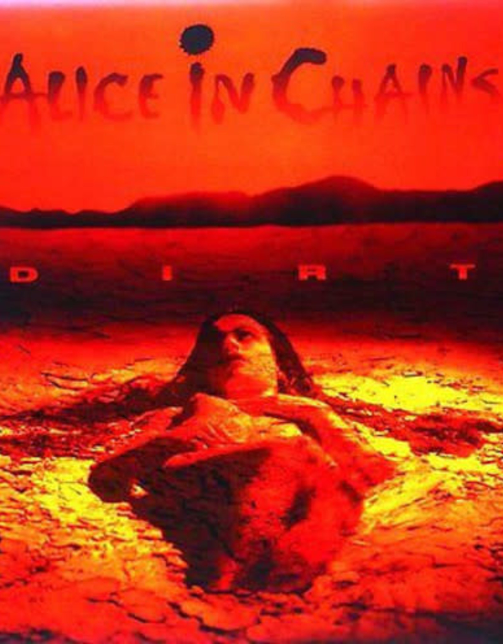 ALICE IN CHAINS / DIRT (180g)