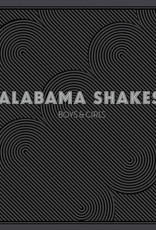 Alabama Shakes / Boys and Girls (Pink & Blue Vinyl)