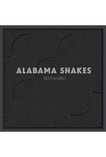 Alabama Shakes / Boys and Girls (Colored Vinyl)