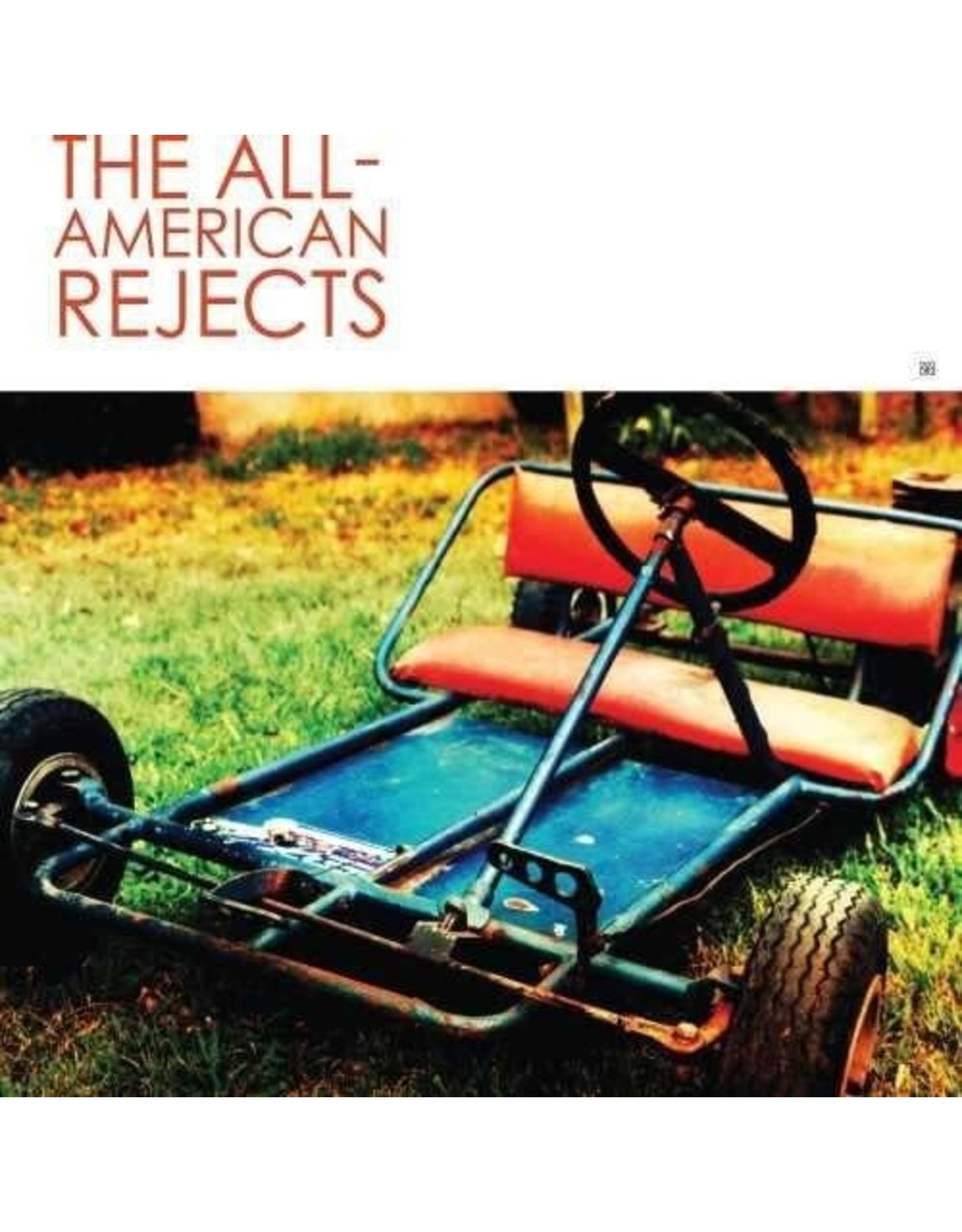 All-American Rejects / All-American Rejects (D)