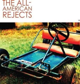 All-American Rejects / All-American Rejects