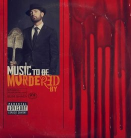 Eminem / Music To Be Murdered By