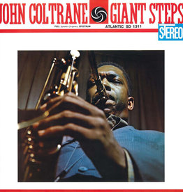 Coltrane, John / Giant Steps (60th Anniversary)