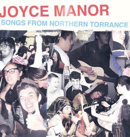 Joyce Manor / Songs From Northern Torrance (Colored Vinyl)
