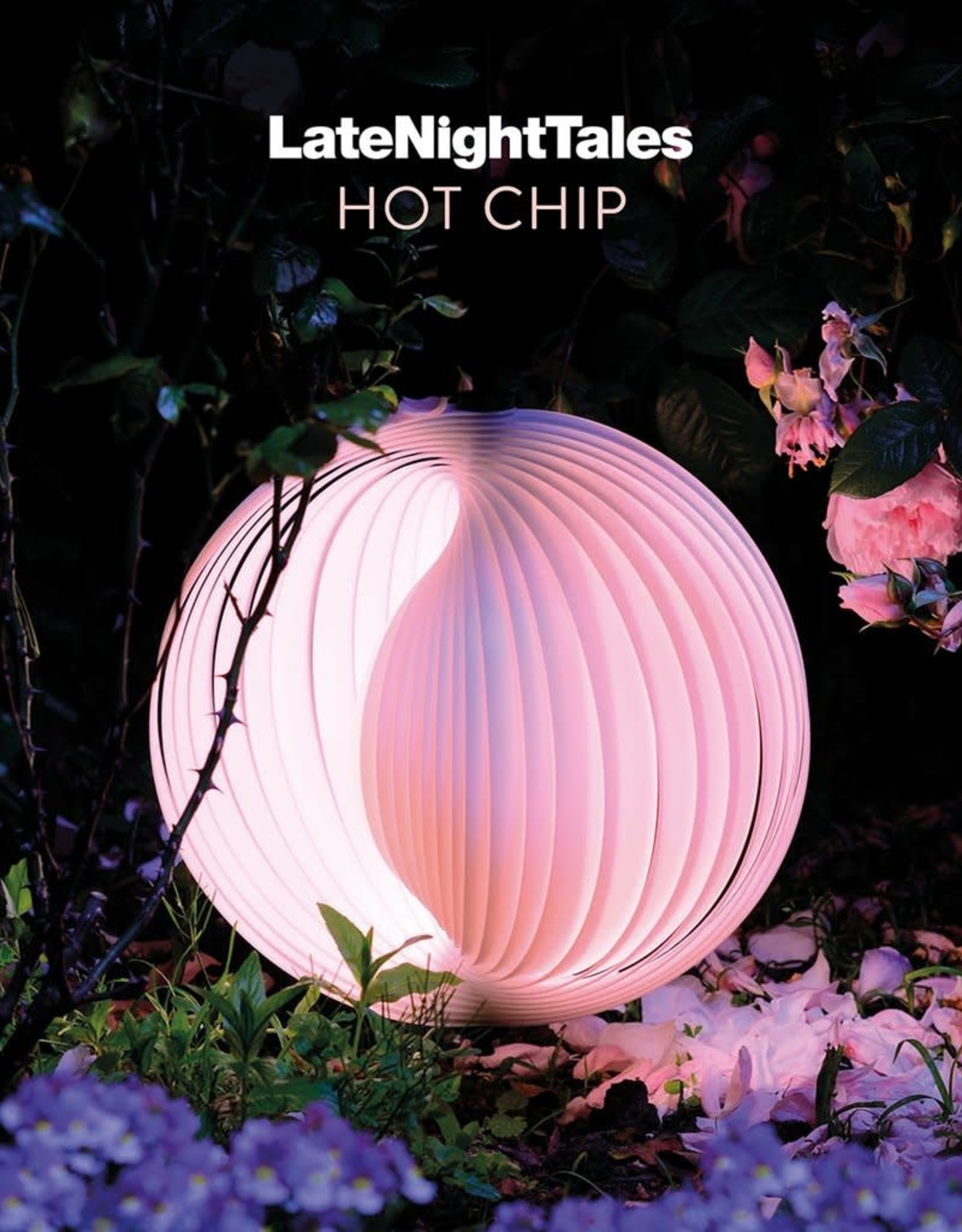 Hot Chip / Late Night Tales (180g)