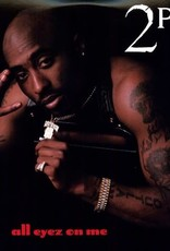 2PAC / ALL EYEZ ON ME