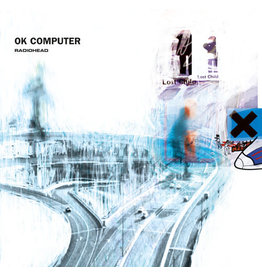 Radiohead/OK Computer
