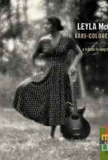 McCalla, Leyla / Vari-Colored Songs