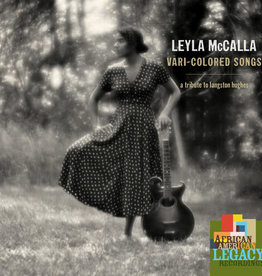McCalla, Leyla / Vari-Colored Songs