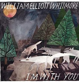Whitmore, William Elliot / I'm With You (180g)