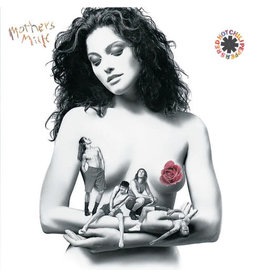 MOTHERS MILK / RED HOT CHILI PEPPERS