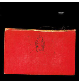 Radiohead / Amnesiac
