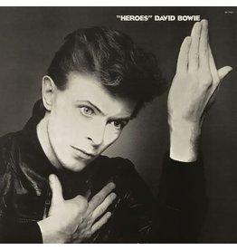 Bowie, David / Heroes