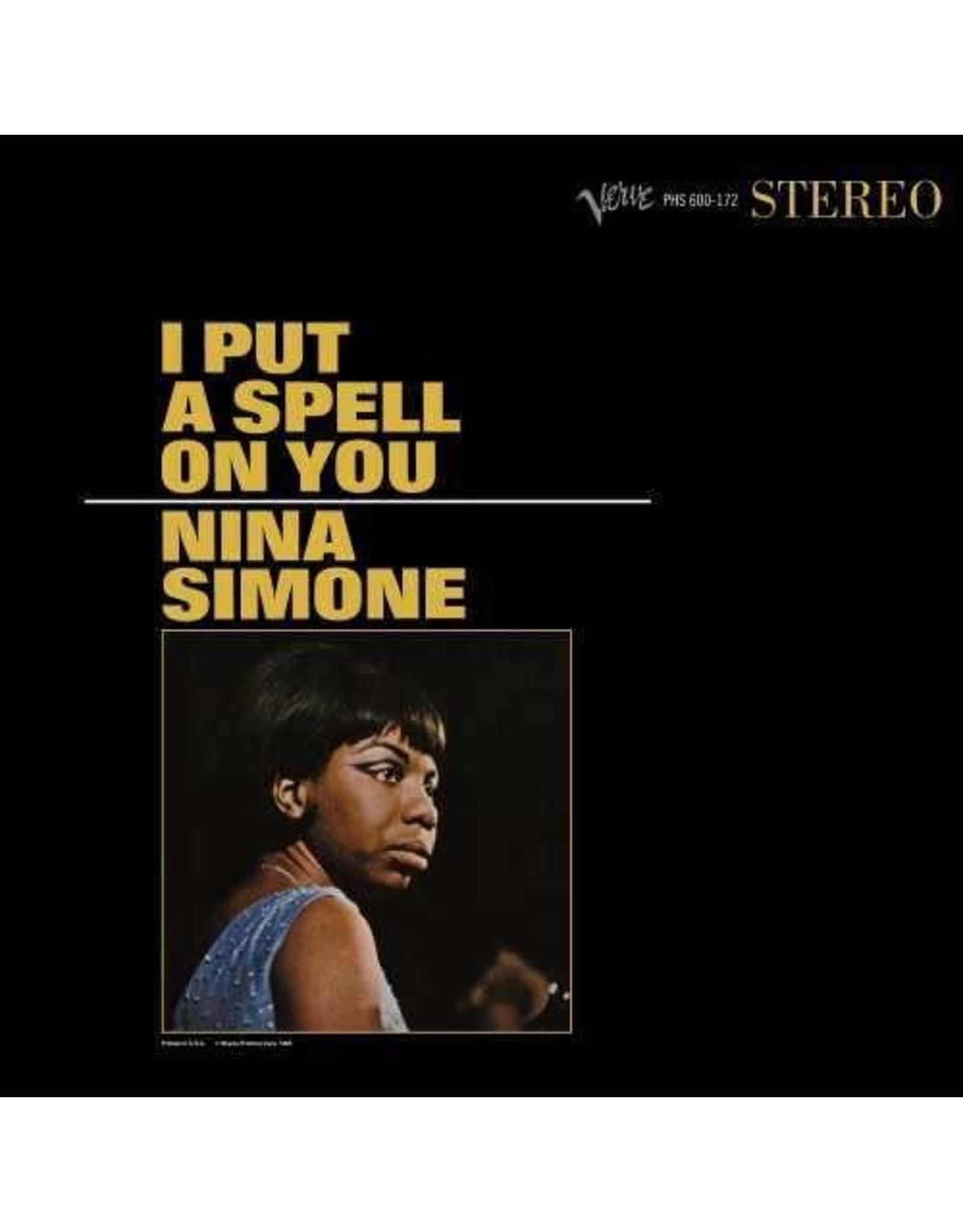 Simone, Nina / I Put A Spell On You (180g)