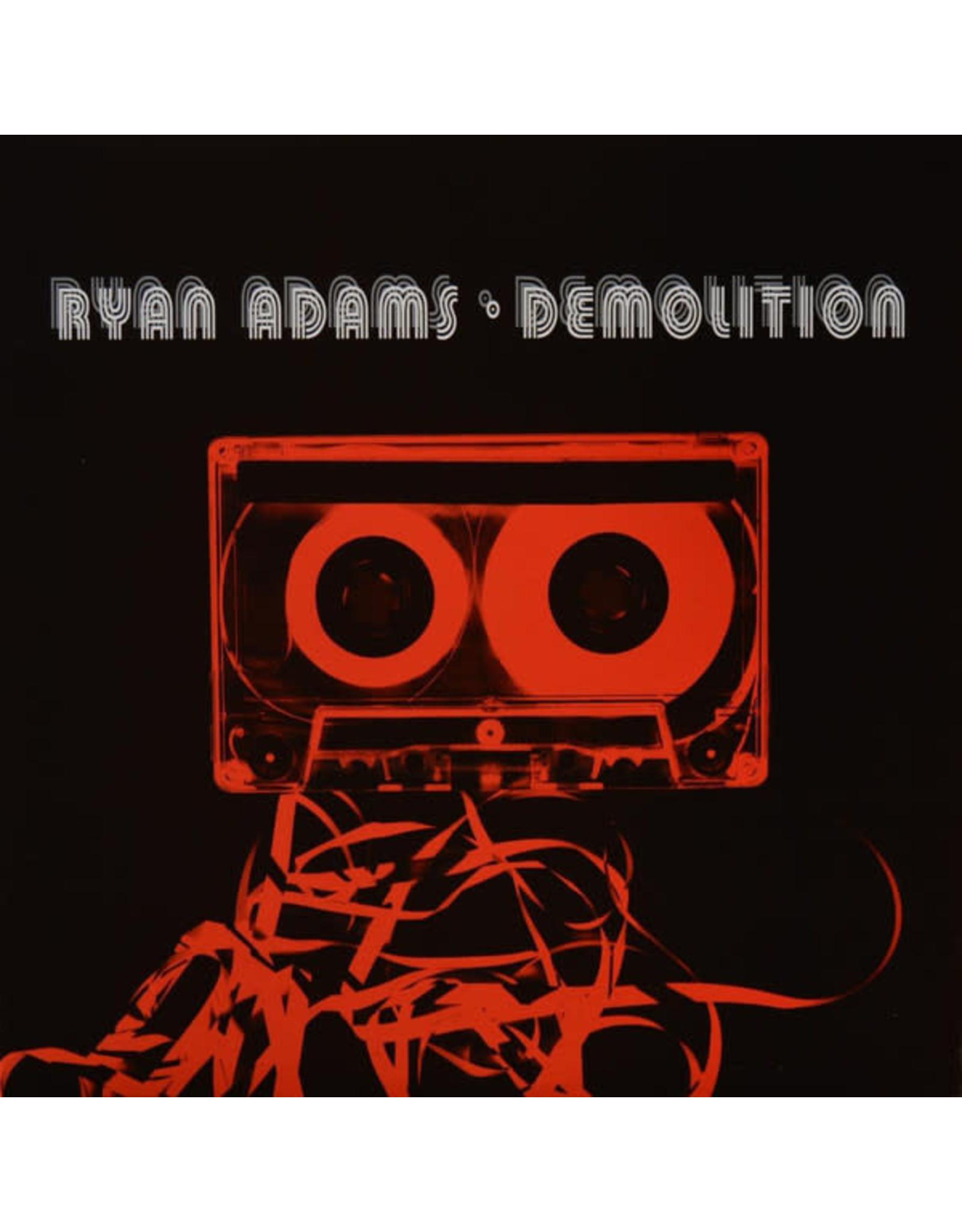 Adams, Ryan / Demolition