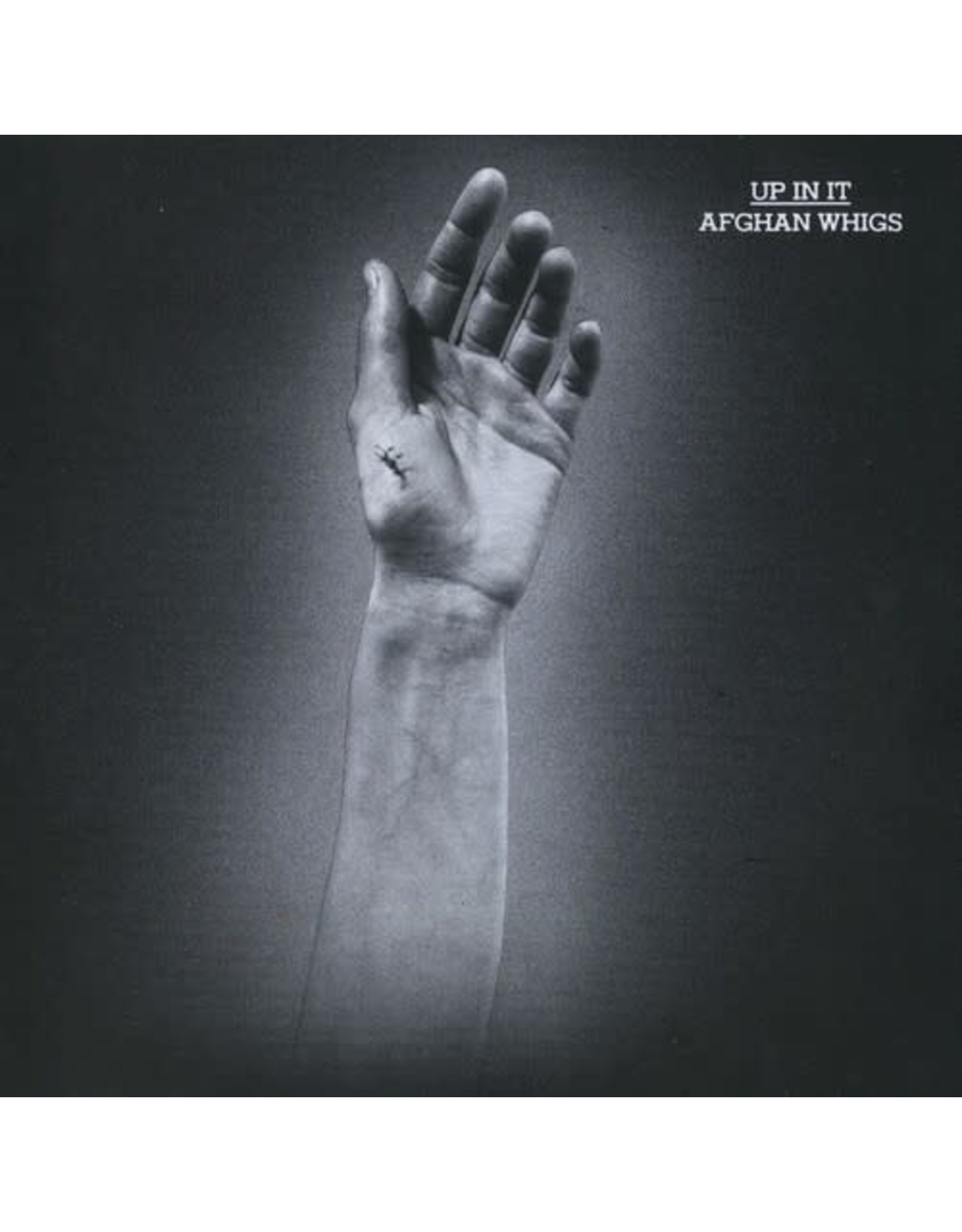 Afghan Whigs / Up In It (Loser Edition 180g Colored Vinyl)