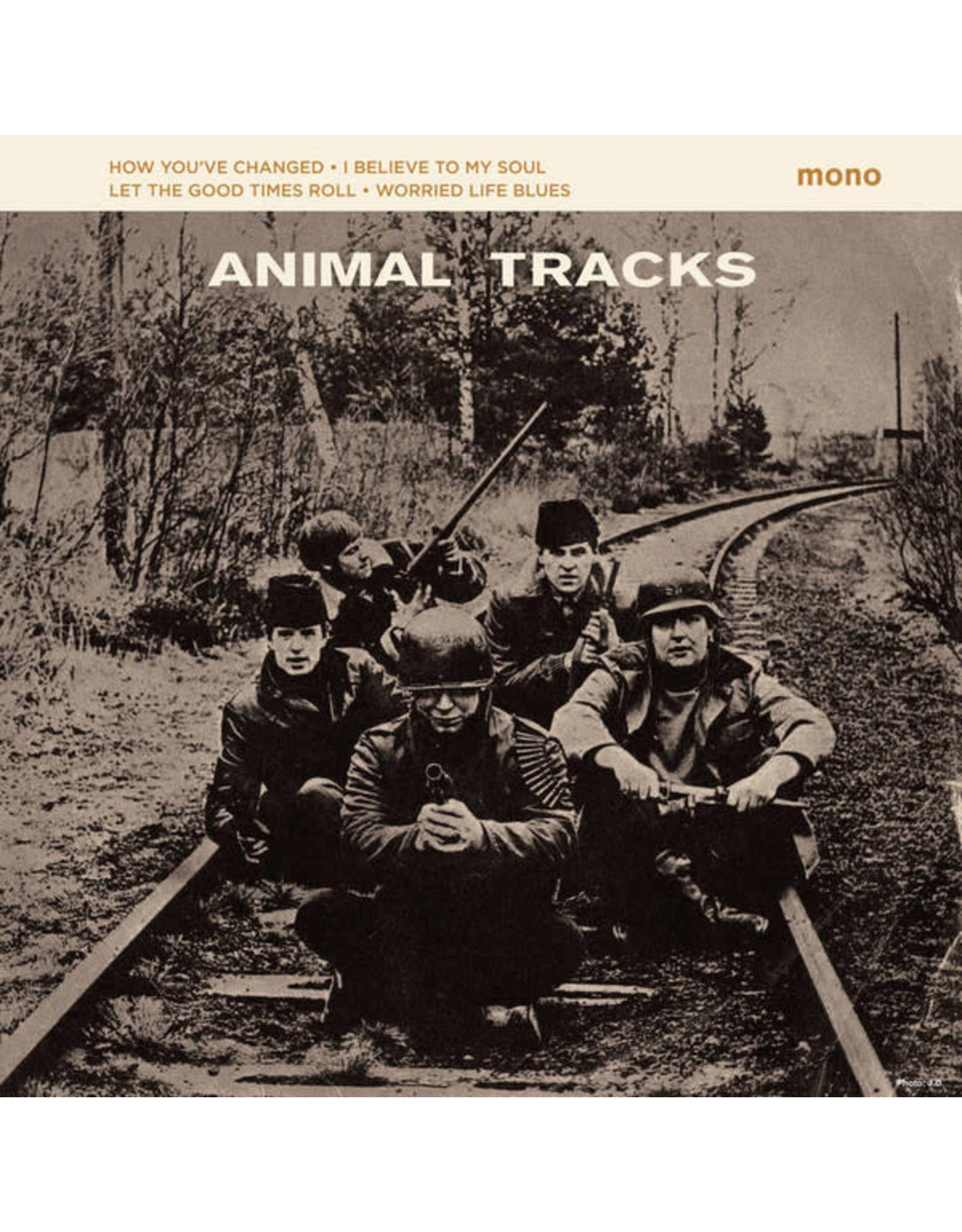 "Animals / Animal Tracks 10"" (RSD 2016) (D)"