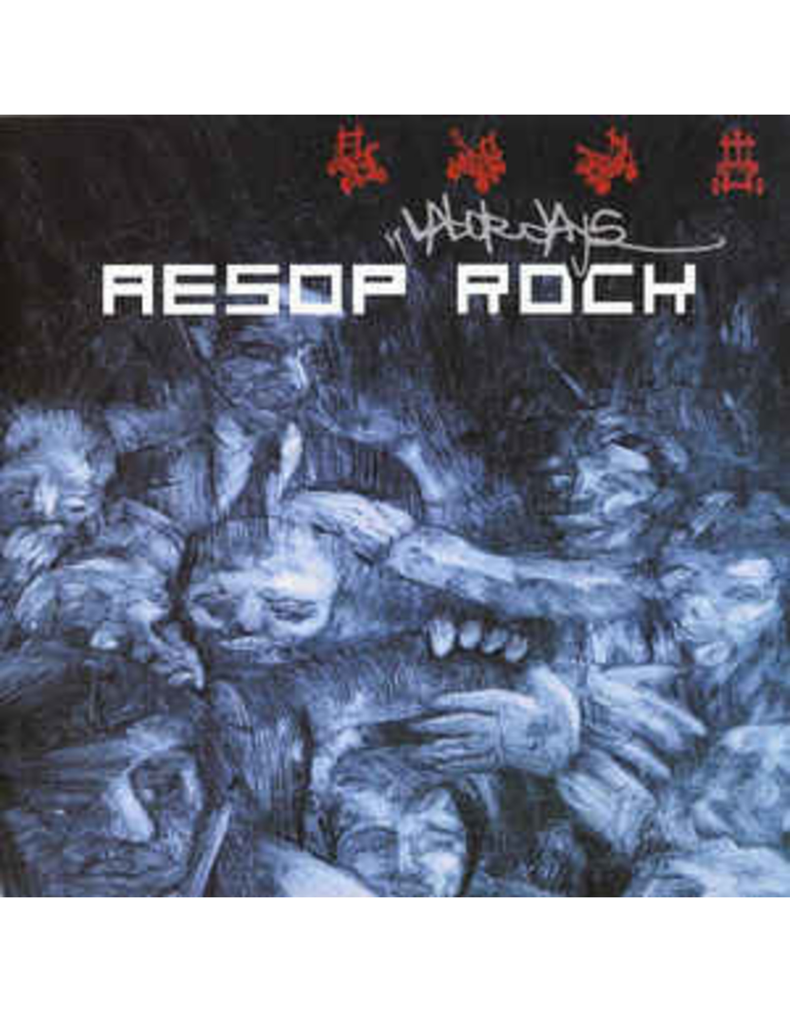 Aesop Rock/Labor Days