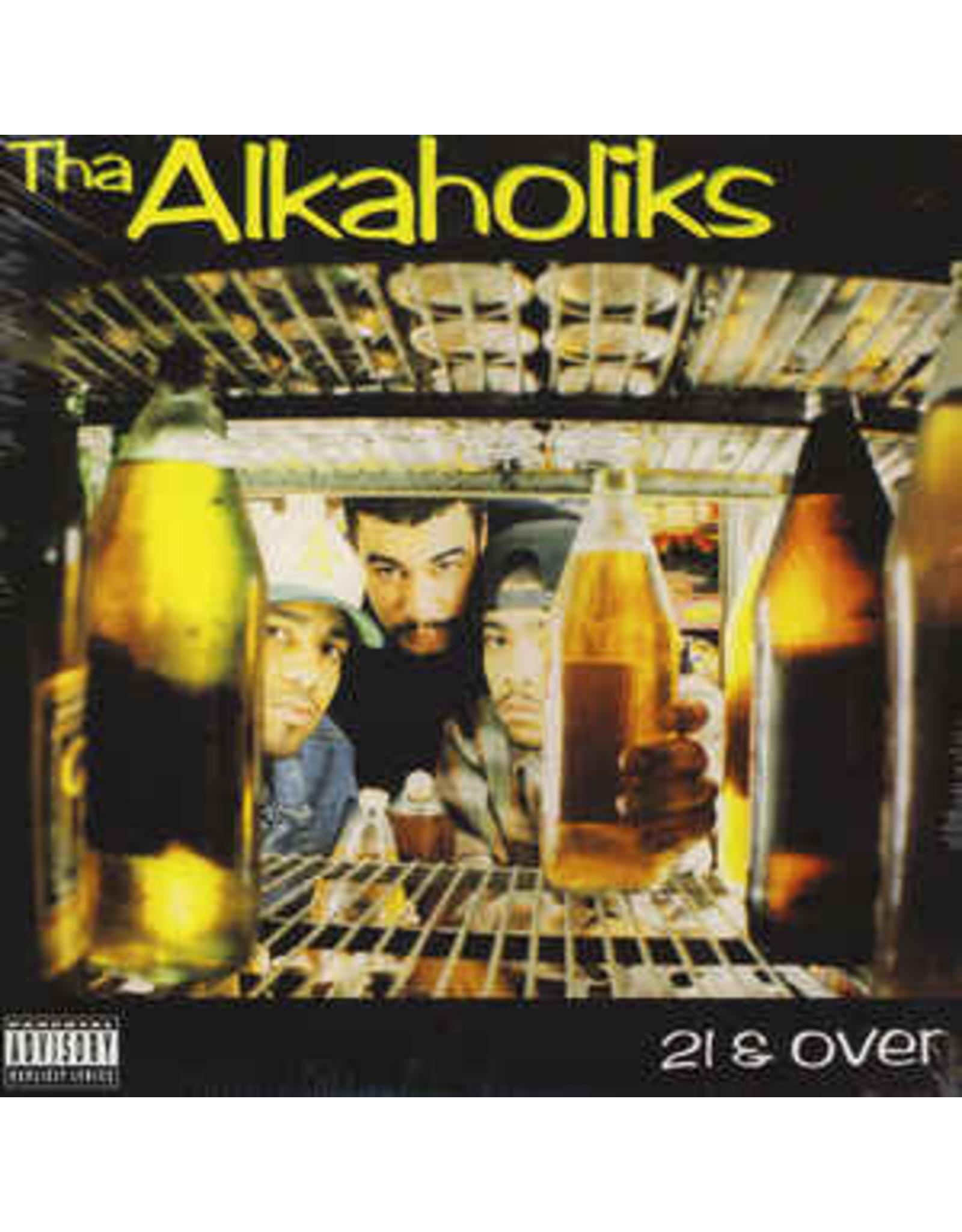 Alkaholiks/21 & over
